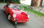 POVEŞTI AUTO: 1963, probabil cel mai bun an din istoria maşinilor