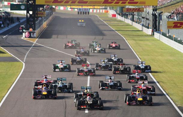 Compania media MP & Silva a cumpărat drepturile TV pentru Formula 1 în România - Poza 1
