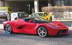 Primul model LaFerrari este de vânzare pe piața second-hand din Germania