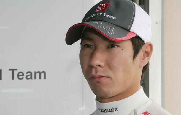 Kobayashi şi Ericsson