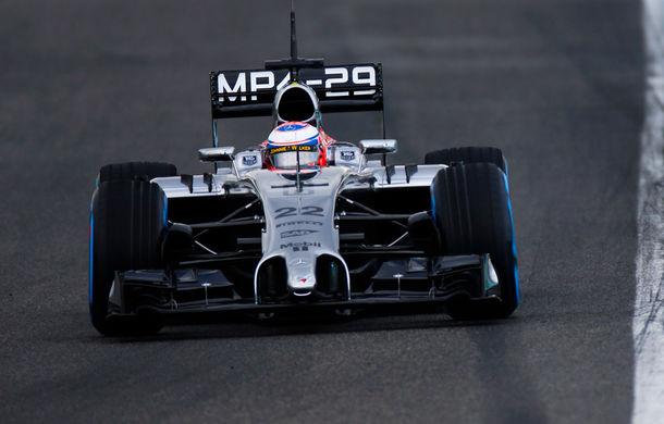 McLaren \