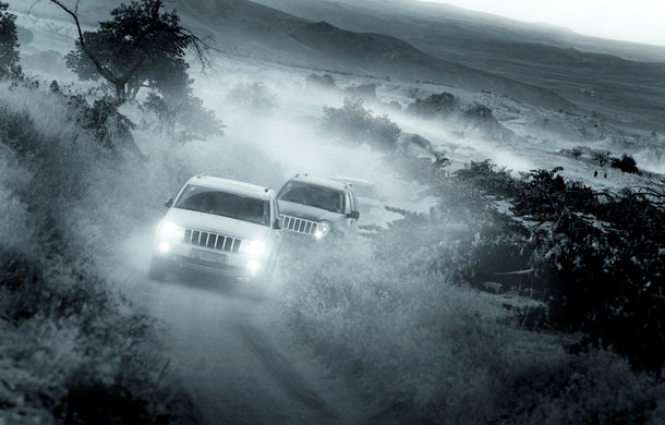Secretele celor mai buni fotografi auto din lume (12): Andrei Toboşaru - Poza 3