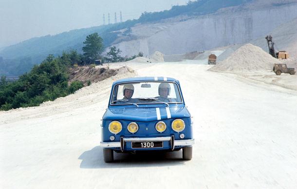 Maşini de poveste: Renault 8 Gordini și Vrăjitorul Mecanicii - Poza 9