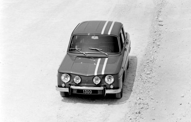 Maşini de poveste: Renault 8 Gordini și Vrăjitorul Mecanicii - Poza 3