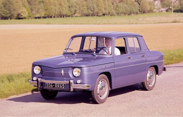 Maşini de poveste: Renault 8 Gordini și Vrăjitorul Mecanicii - Poza 4