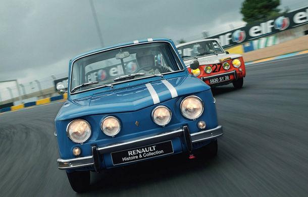 Maşini de poveste: Renault 8 Gordini și Vrăjitorul Mecanicii - Poza 11