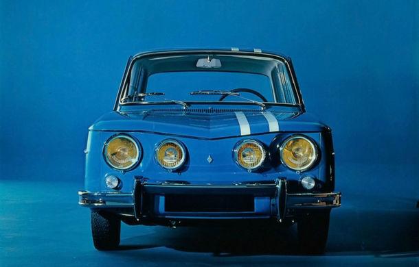 Maşini de poveste: Renault 8 Gordini și Vrăjitorul Mecanicii - Poza 7