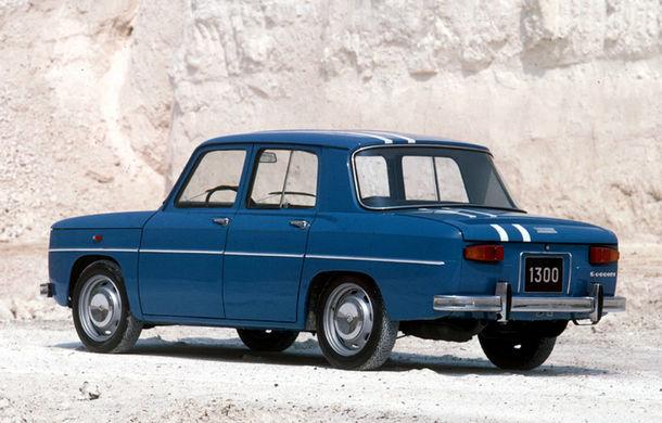 Maşini de poveste: Renault 8 Gordini și Vrăjitorul Mecanicii - Poza 8
