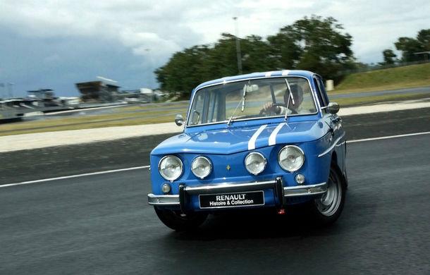 Maşini de poveste: Renault 8 Gordini și Vrăjitorul Mecanicii - Poza 1