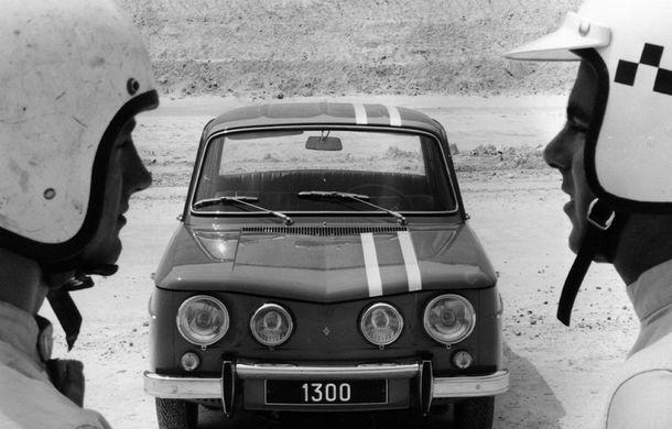 Maşini de poveste: Renault 8 Gordini și Vrăjitorul Mecanicii - Poza 12