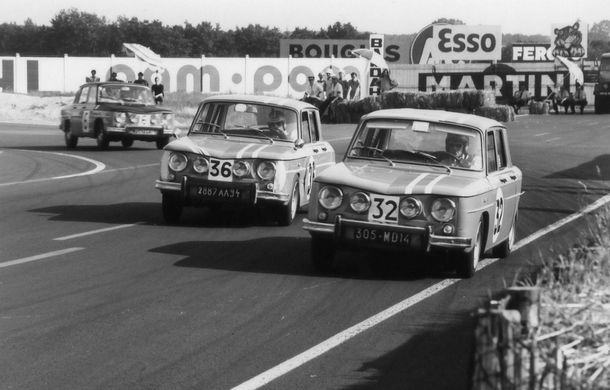 Maşini de poveste: Renault 8 Gordini și Vrăjitorul Mecanicii - Poza 2