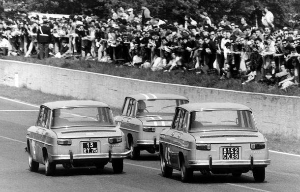 Maşini de poveste: Renault 8 Gordini și Vrăjitorul Mecanicii - Poza 6