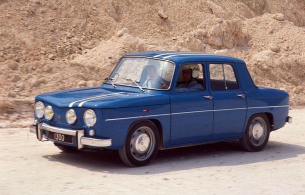 Maşini de poveste: Renault 8 Gordini și Vrăjitorul Mecanicii - Poza 13