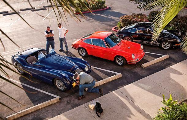 De vorbă cu cei mai buni fotografi auto din lume (13): James Lipman - Poza 29