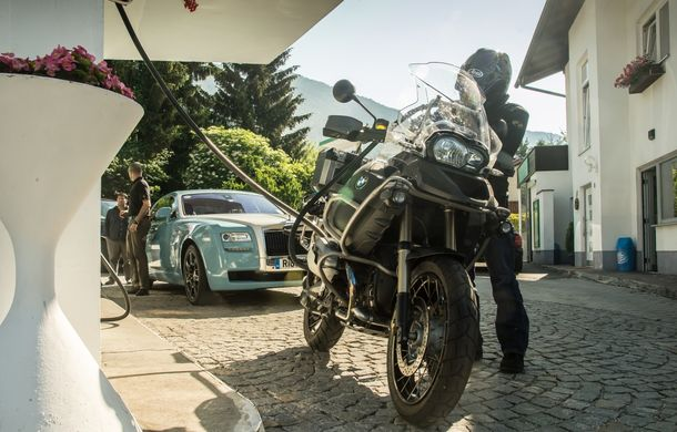 De vorbă cu cei mai buni fotografi auto din lume (13): James Lipman - Poza 7