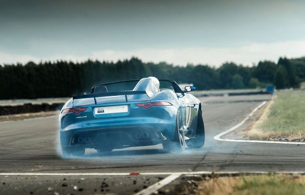 De vorbă cu cei mai buni fotografi auto din lume (13): James Lipman - Poza 39