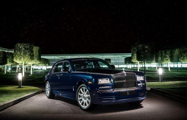 De vorbă cu cei mai buni fotografi auto din lume (13): James Lipman - Poza 19