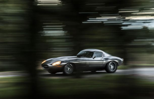 De vorbă cu cei mai buni fotografi auto din lume (13): James Lipman - Poza 30