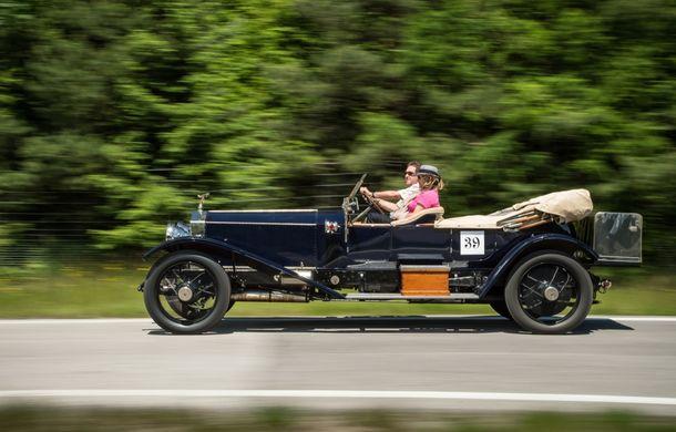 De vorbă cu cei mai buni fotografi auto din lume (13): James Lipman - Poza 3