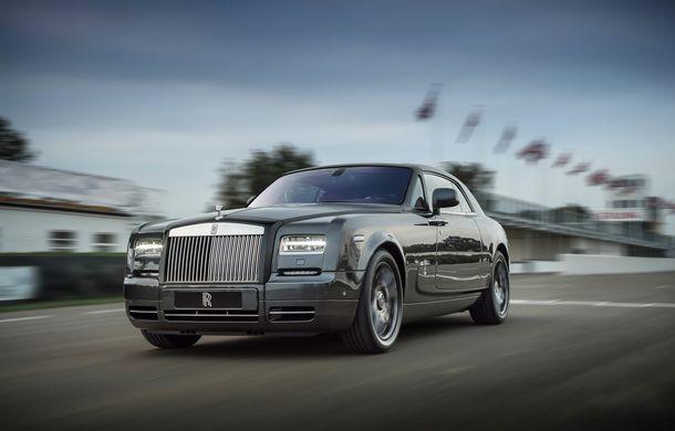 De vorbă cu cei mai buni fotografi auto din lume (13): James Lipman - Poza 16