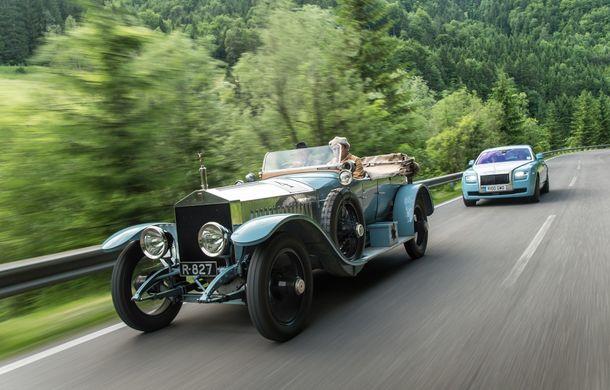 De vorbă cu cei mai buni fotografi auto din lume (13): James Lipman - Poza 5