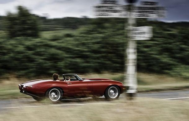 De vorbă cu cei mai buni fotografi auto din lume (13): James Lipman - Poza 17
