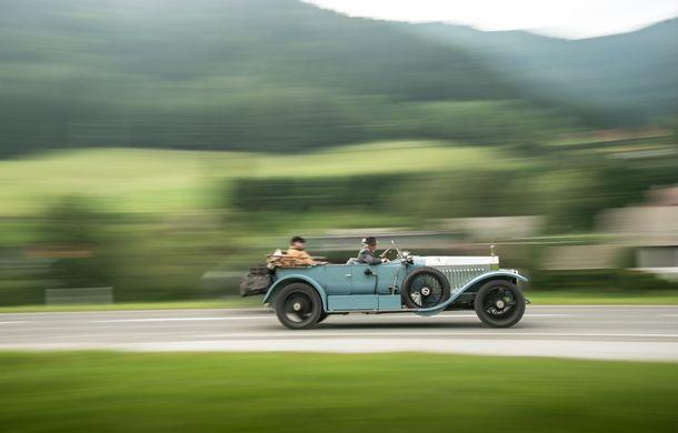 De vorbă cu cei mai buni fotografi auto din lume (13): James Lipman - Poza 9