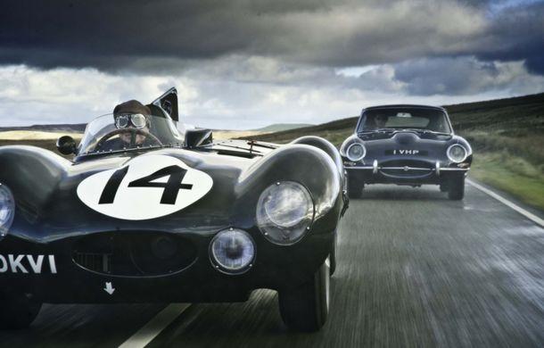 De vorbă cu cei mai buni fotografi auto din lume (13): James Lipman - Poza 26