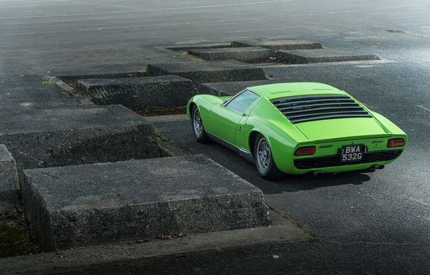 De vorbă cu cei mai buni fotografi auto din lume (13): James Lipman - Poza 32