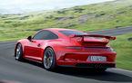 Porsche opreşte temporar livrările pentru modelul 911 GT3
