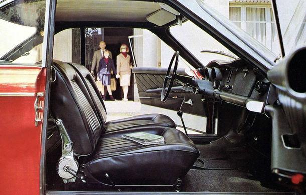 Maşini de poveste: Panhard 24 - Poza 3