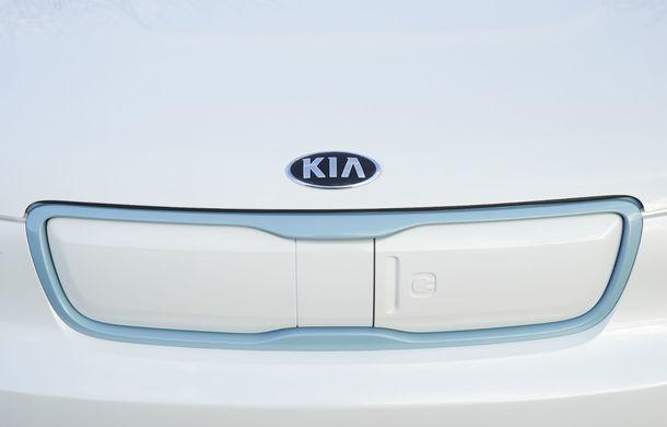 Kia Soul EV: prima electrică de serie a mărcii are 7 ani garanţie şi 200 km autonomie - Poza 17