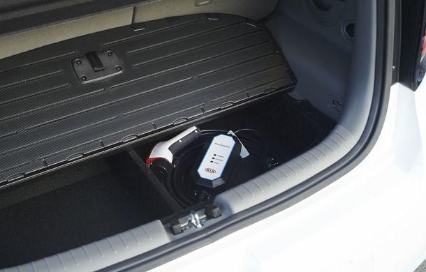Kia Soul EV: prima electrică de serie a mărcii are 7 ani garanţie şi 200 km autonomie - Poza 21
