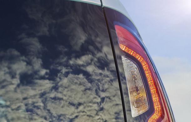 Kia Soul EV: prima electrică de serie a mărcii are 7 ani garanţie şi 200 km autonomie - Poza 10