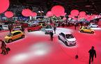 GENEVA 2014 LIVE: Standurile Renault, Peugeot şi Citroen, presărate cu modele noi de oraş