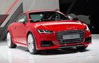 GENEVA 2014 LIVE: Întrecere de noutăţi la standurile Audi, BMW şi Mercedes
