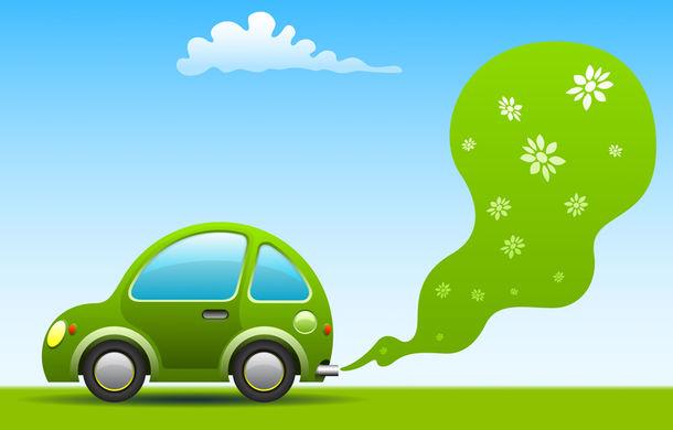 """Cele mai """"verzi"""" mărci din Europa: Renault are cele mai mici emisii, Dacia e pe nouă, iar România stă în a doua jumătate a clasamentului pe ţări - Poza 1"""