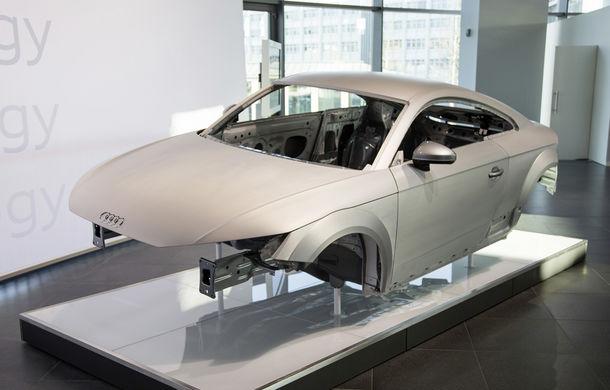 25 de lucruri pe care nu le ştiai despre... noul Audi TT - Poza 16