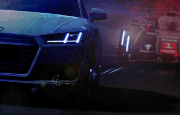 25 de lucruri pe care nu le ştiai despre... noul Audi TT - Poza 5