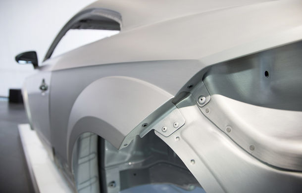 25 de lucruri pe care nu le ştiai despre... noul Audi TT - Poza 17