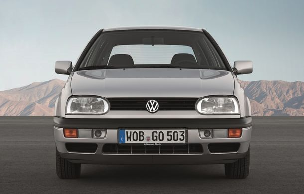 Maşini de poveste: 40 de ani de Volkswagen Golf - Poza 8