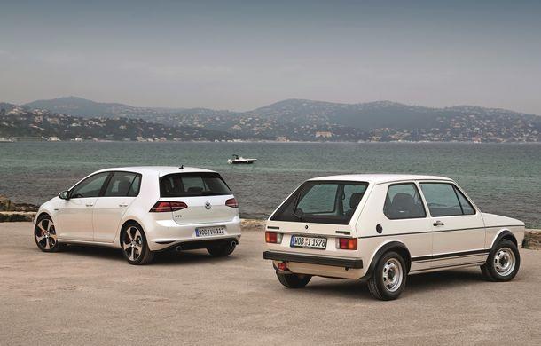 Maşini de poveste: 40 de ani de Volkswagen Golf - Poza 16