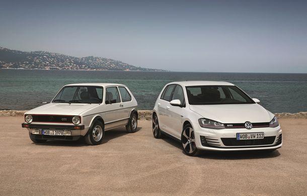Maşini de poveste: 40 de ani de Volkswagen Golf - Poza 17