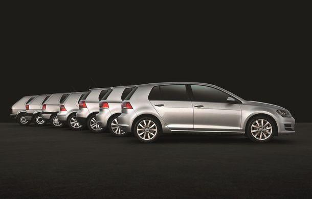 Maşini de poveste: 40 de ani de Volkswagen Golf - Poza 14