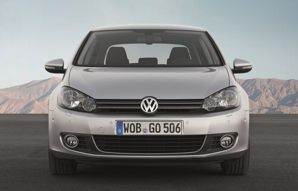 Maşini de poveste: 40 de ani de Volkswagen Golf - Poza 11