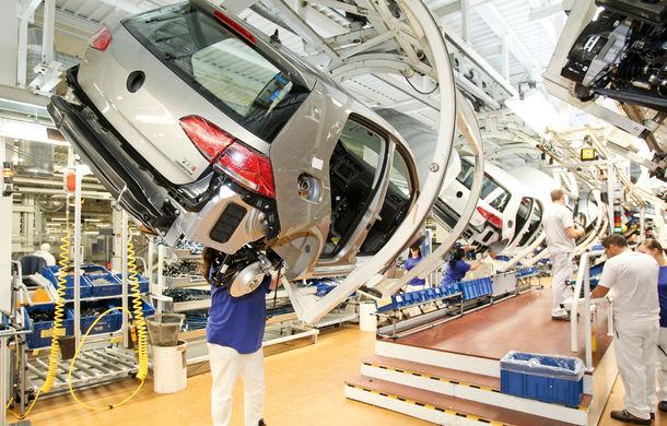 Maşini de poveste: 40 de ani de Volkswagen Golf - Poza 15