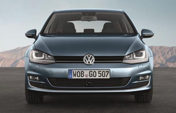 Maşini de poveste: 40 de ani de Volkswagen Golf - Poza 12