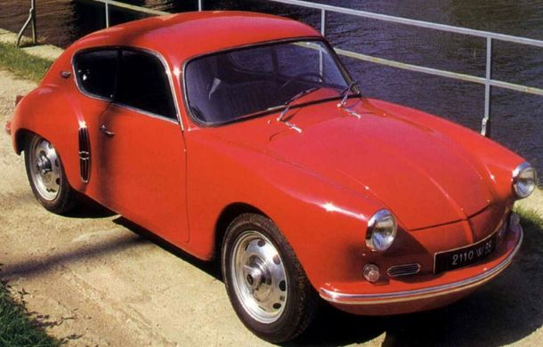 Poveşti auto: Alpine - diamantul din sertarele Renault - Poza 4