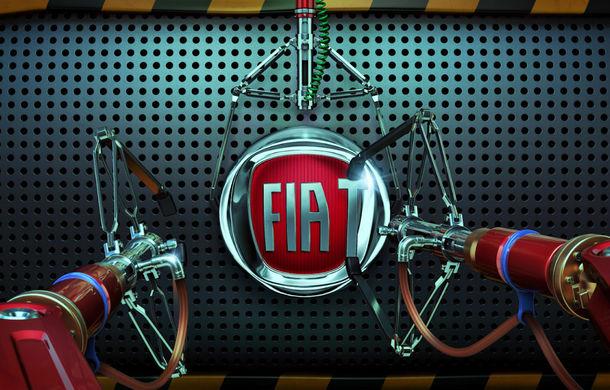 Fiat pregăteşte revenirea modelelor Bravo şi Punto, dar până atunci lansează 500X - Poza 1