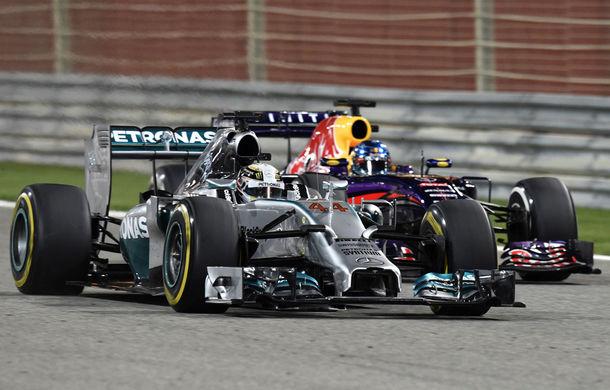 Avancronica Marelui Premiu al Spaniei